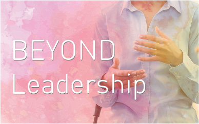 BEYOND My Leadership